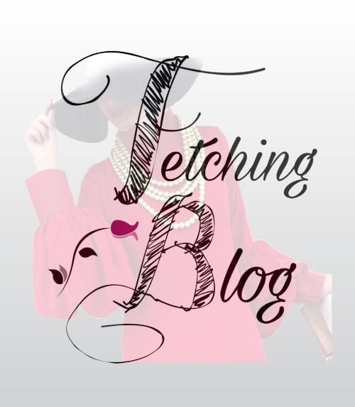 Fetching Blog